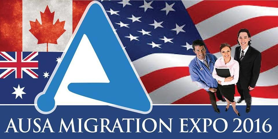 AUSA Migration Expo