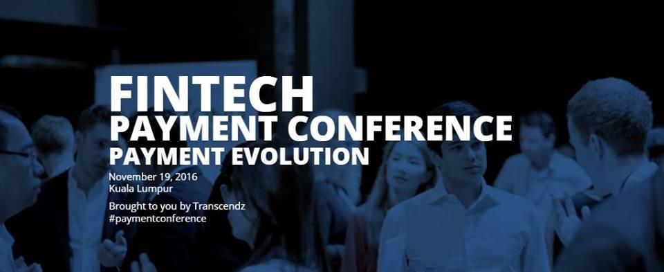 FinTech Payment Conference: Payment Evolution
