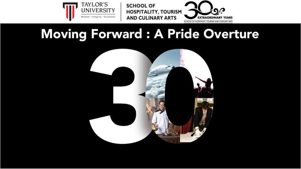Moving Forward: A Pride Overture