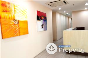 Sunway Mentari, Easy StartUp Private Office Suite Free Internet