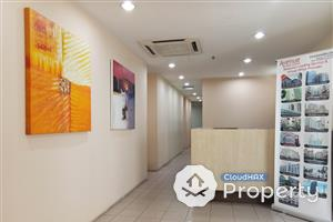 Small Office with Ready Facilities And Virtual Office at  Sunway Mentari