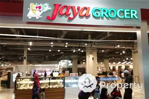 GROUND FLOOR SHOP AT PLAZA JELUTONG JAYA GROCER BUKIT JELUTONG SHAH ALAM