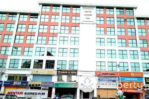 Low Rates Instant Office and Virtual Office, Sunway Mentari