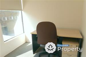 Fully furnished Serviced Office,Virtual Office in Sunway Mentari