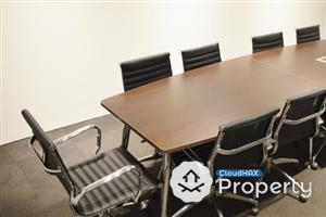 For Rent - Serviced Office/ Virtual Office at Plaza Damas