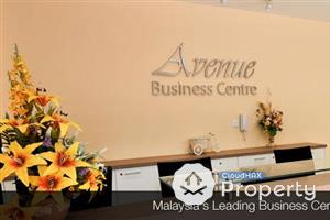 Executive Serviced And Virtual Office, Phileo Damansara, PJ