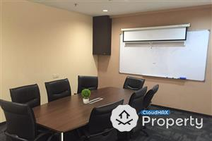Office Available (Serviced & Virtual Office) in Phileo Damansara 1, PJ