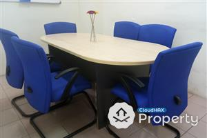 Small Office with Ready Facilities/Virtual Office at Bandar Sunway