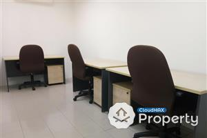 Affordable Serviced Office,Virtual Office in Bandar Sunway
