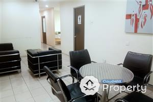 Low Rates,Fully Furnished Serviced Office- Bandar Sunway