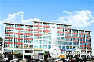Instant Office 24Hours Accessible in Level 7, Block A, Mentari Business Park, Bandar Sunway
