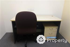Serviced Office with 24 Hours Accessibilities- Mentari Business Park