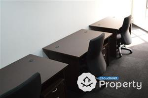 Private Office to Rent Immediately (Special Deal) at Sri Hartamas