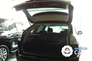 2009 Toyota Harrier 2.4