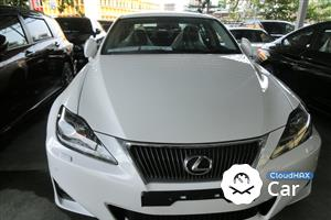 2011 Lexus IS250 -
