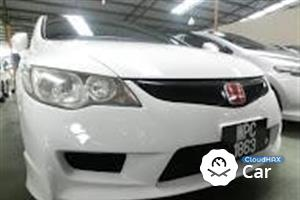 2006 Honda Civic 1.8