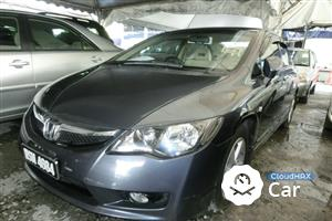 2009 Honda Civic 1.8