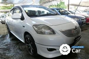2010 Toyota Vios 1 5 For Sale By Twcautodealer For Rm