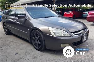2006 Honda Accord 2 0 For Sale By Stablemotorsport For Rm