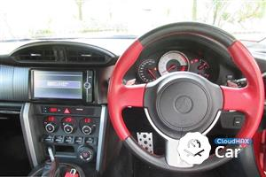 2013 Toyota 86 AT