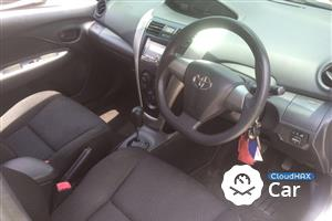 2011 Toyota Vios 1.5FACELIFT(A)HIGH PREMIUM SPEC FULL LOAN