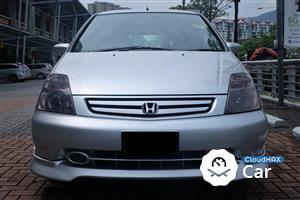 2003 Honda Stream 2.0 (A) IVTEC 1 LADY OWNER IMMACULATE
