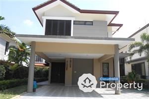 Twin Bungalow @ KK Hill, Kota Kemuning for SALE
