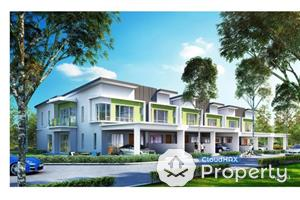 New Landed Property In Seremban