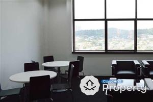 Menara Choy Fook - Office to let fully furnished