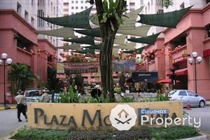 At Plaza Mont Kiara Luxury Office/Virtual Office  Are Available