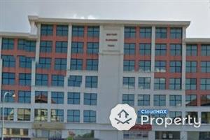 Flexible Term Office Suite And Virtual Office in Sunway Mentari