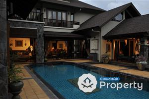 tropicana Indah bungalow for sale