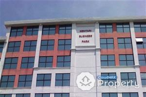 Small Office with Ready Facilities And Virtual Office near BRT in Sunway Mentari