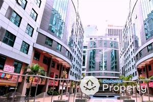 Near LRT Ampang Park-Instant/Virtual Office for rent
