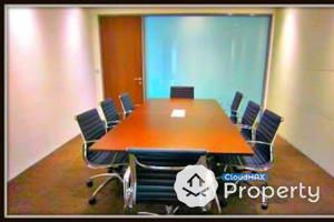 Plaza Sentral- Affordable executive Instant/virtual office