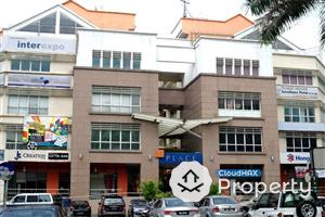 Private Office Suite - The Place, Damansara Perdana