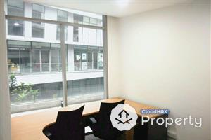 Low Rates Serviced Office -Dataran Cascade,Kota Damansara