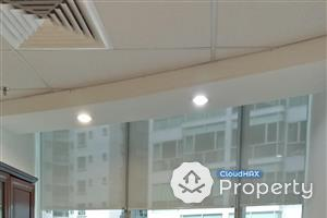 Business Centre - Instant/Virtual Offices-Plaza Sentral