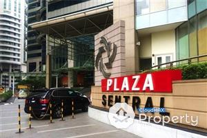 Serviced Office (Free Utilities + Internet) Plaza Sentral,KL Sentral