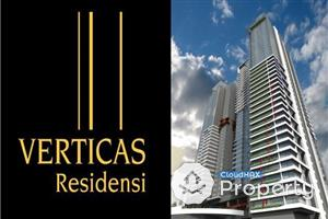 Verticas Residensi (Tower A)