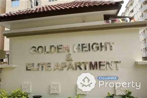 Golden Heights Apartment