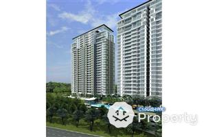 Begonia @ The Park Residences