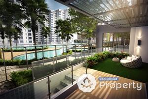 Sunway Velocity Phase 1A ( Service Apartment)