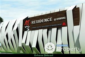 M Residence (Link Homes)