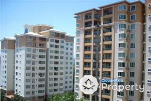 Sunway City Ipoh (Apartment)
