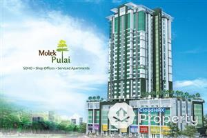 Molek Pulai (Apartment)
