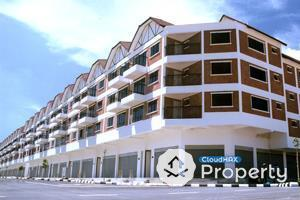 Bandar Sungai Long (SHOP APARTMENTS)