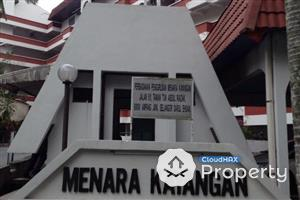 Menara Kayangan Apartment