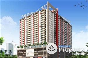 DAman Residences @ Phase 3