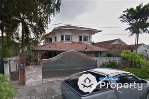 Section 11, Petaling Jaya (Bungalow)